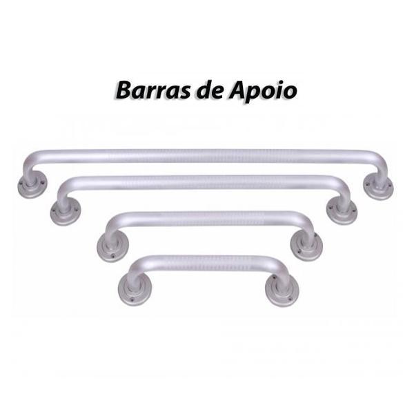 BARRA DE APOIO EM ALUMÍNIO – VENDA