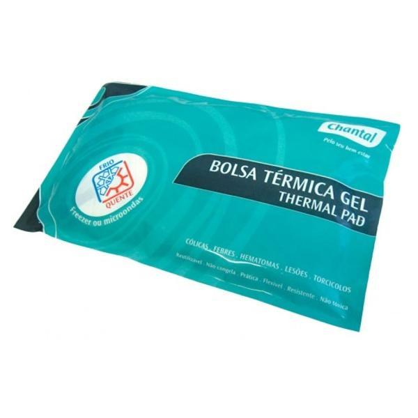 BOLSA TÉRMICA DE GEL – CHANTAL – VENDA - Fisio Medic 7b8e70b1e0b