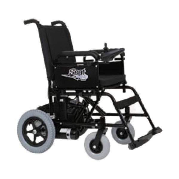 CADEIRA DE RODAS MOTORIZADA SM1 – SEAT MOBILE – VENDA