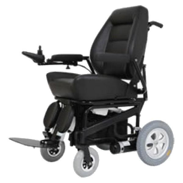 CADEIRA DE RODAS MOTORIZADA SM4 – SEAT MOBILE – VENDA