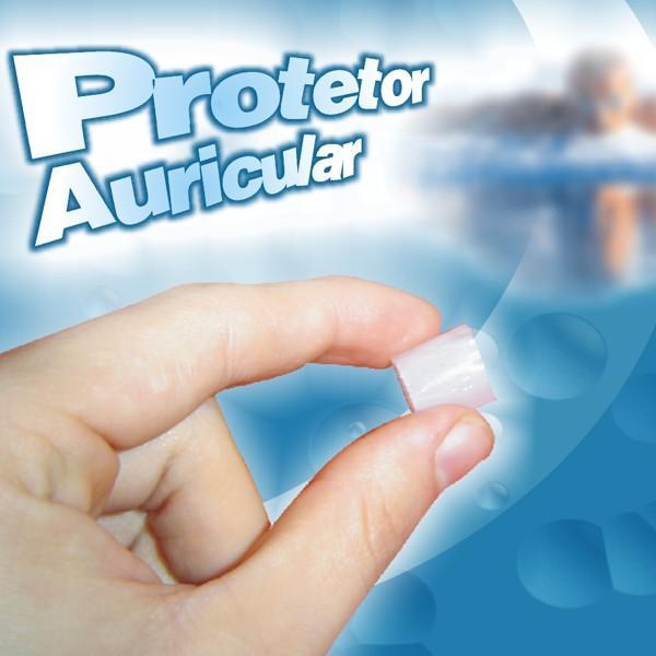 PROTETOR AURICULAR EM SILICONE – VENDA