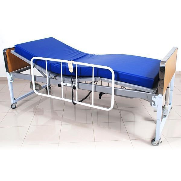 a8ca26120 CAMA HOSPITALAR MOTORIZADA STAR 5 MOVIMENTOS – ALUGUEL - Fisio Medic