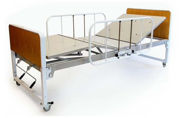 CAMA HOSPITALAR MANUAL – VENDA