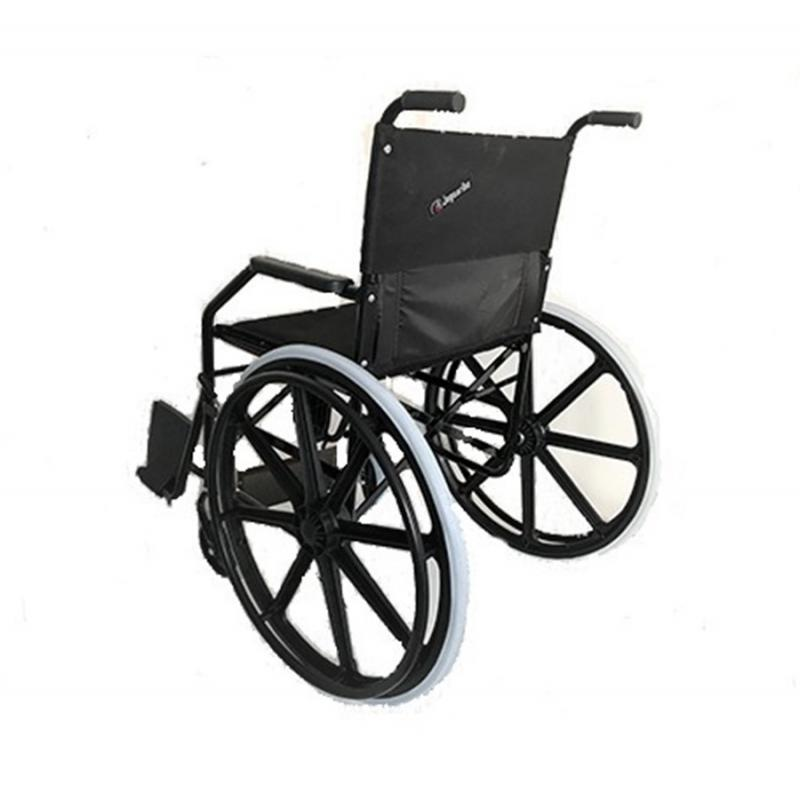 Cadeira de Rodas 1011 – Jaguaribe