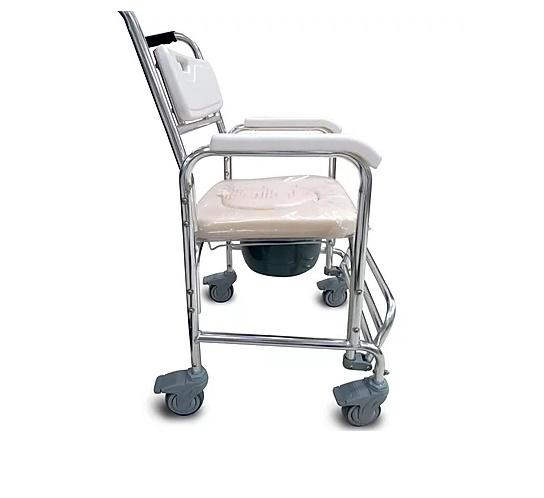 Cadeira para Higienização ULTRALUX - 100 kgs