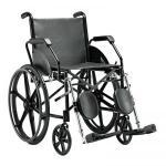 Aluguel de cadeira de rodas valor