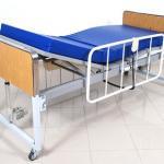 Camas hospitalar aluguel