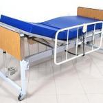 Preço de aluguel de camas hospitalares