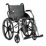 Aluguel de cadeira de rodas preço