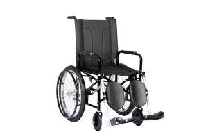 Aluguel de cadeira de rodas infantil